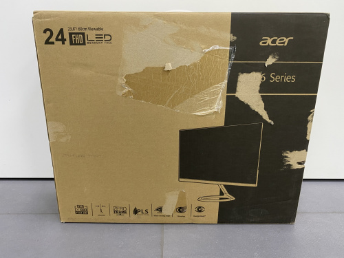 """Acer ED246Ybix monitor 24""""_Outlet_1"""