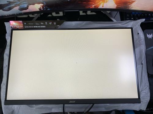 "Acer Nitro XV272Pbmiiprzx FreeSync monitor 27""_Outlet_1"