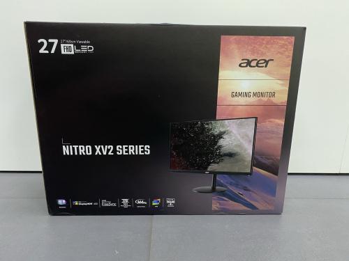Acer Nitro XV272Pbmiiprzx FreeSync monitor 27_outlet_1