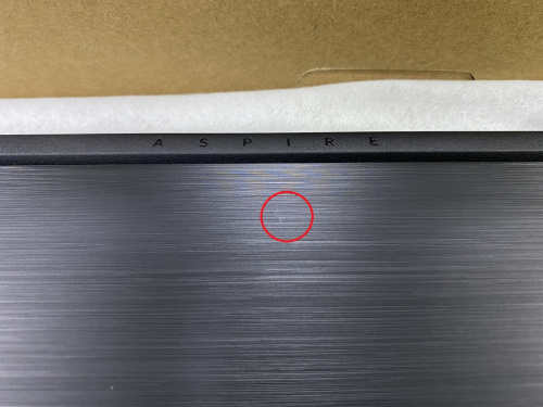 Acer Aspire 3 - A315-53G-3219 - Fekete - Matt kijelző_OUTLET2_