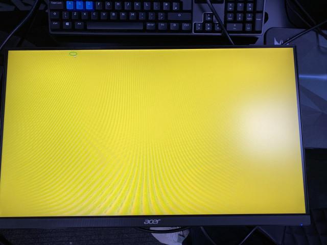 "Acer Nitro VG240YSbmiipx FreeSync Monitor 23,8""_NY"