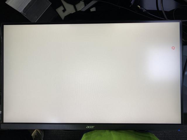 """Acer V277Ubmiipx Monitor 27""""_NY"""