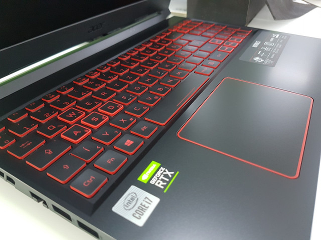 Acer Nitro 5 - AN515-55-71GE_OUTLET